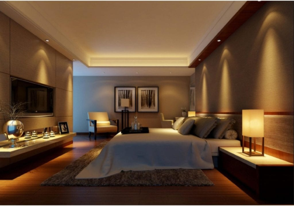 Led Lighting Color Temperature Strategies For The Home And Office Wgi