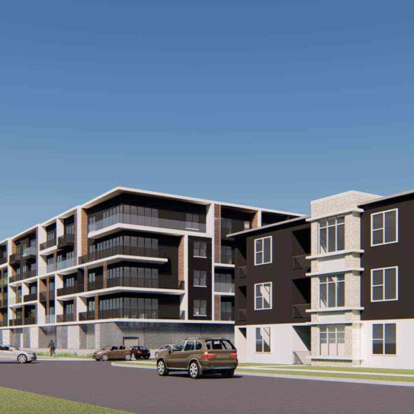 Lakeshore Pearl Phase 2