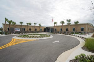FDOT District 5 – Brevard Operations Center