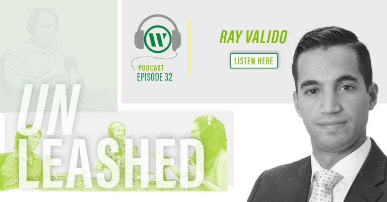 Ray Valido Podcast