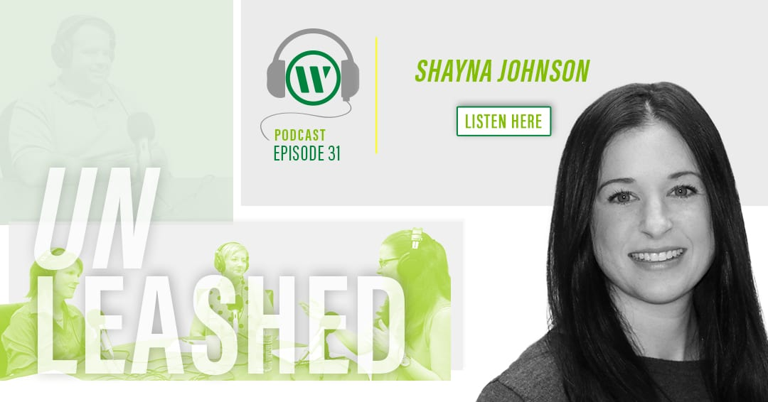 Shayna Johnson Podcast