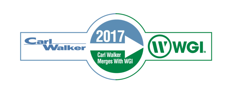 Carl Walker joined WGI in 2017